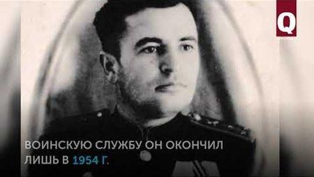 Амди Мустафаев отбил 15 атак самолетов противника