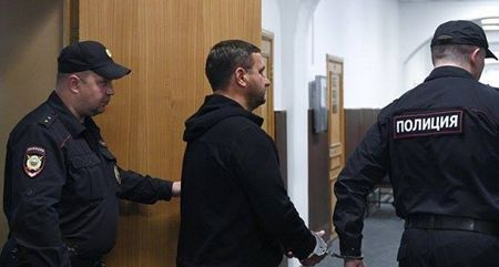 Cергей Аксёнов: Мой зять не виновен