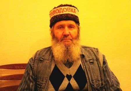 Крымские власти медленно убивают Фазила Ибраимова