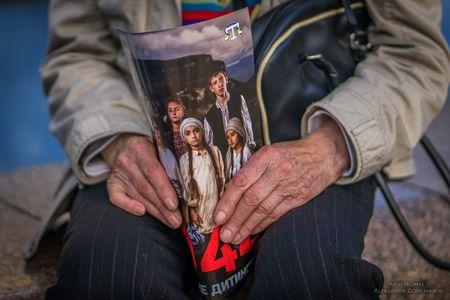 Крымский вопрос — шаг российской политики в прошлое или в будущее?