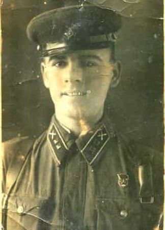 Мансур Онбашев погиб геройски