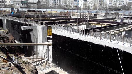 В Евпатории сорвали строительство школы и детсада