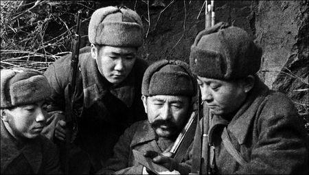 Казахстан во Второй мировой войне