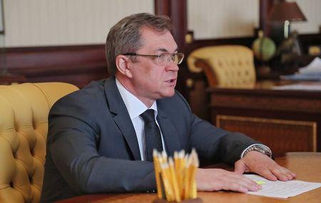 Овсянников стал шестым главой Минтранса Крыма