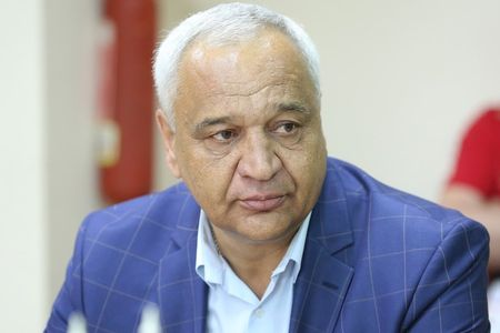 ЖКХ Крыма возглавил Глотов