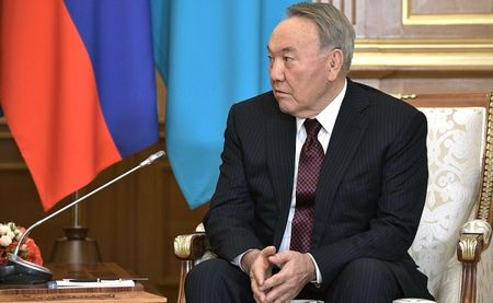 Казахстан становится транзитным государством