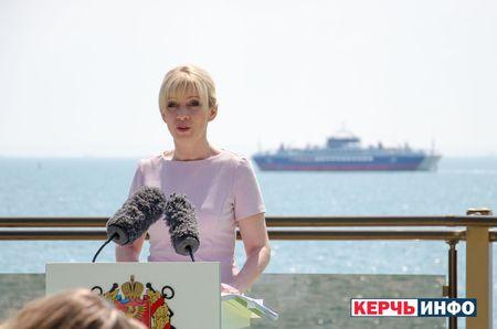 Мир должен знать правду про Крым
