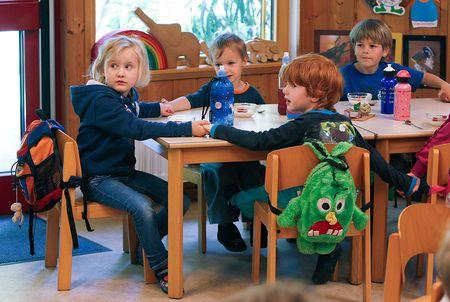 Почему в Крыму пустуют новые детсады