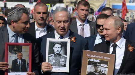 Русские и евреи: Два народа одного Бога?