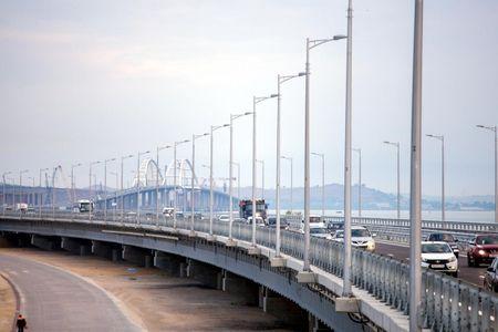 Крымский мост простоит 100 лет