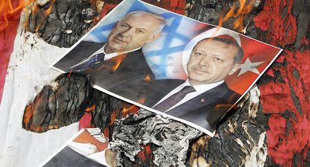 Турецко-еврейские отношения: Из тумана в капкан