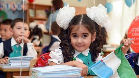 Узбекские школы переходят на пятидневку