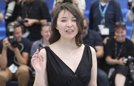 Самал Еслямова признана лучшей актрисой Каннского фестиваля