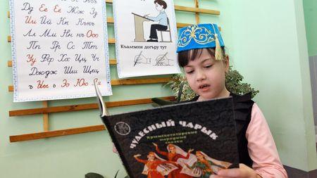 Татарский язык – это окно в тюркский мир
