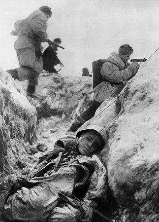 Мамбет Асанов был тяжело ранен в Калмыкии
