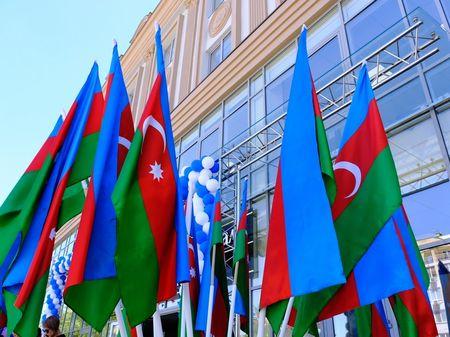 В Астрахани открылся Азербайджанский деловой центр