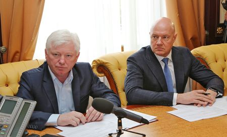 Заместитель Аксенова получил 11 лет колонии