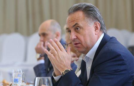Мутко будет курировать Крым и Севастополь