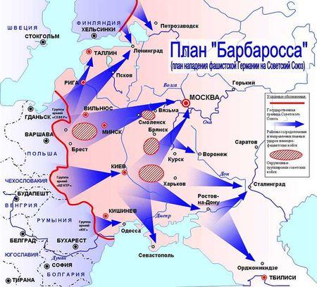 Саид Усейнов совершил подвиг на третий день войны