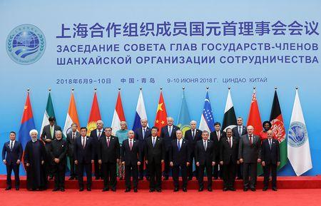 Страны ШОС наметили дальнейшее развитие организации