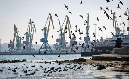 Крым тонет в убытках