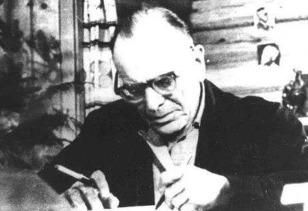 Бабушка Паустовского была родом из Казанлыка