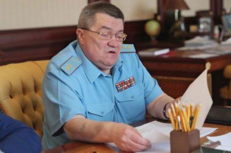В крымском МЧС будет двоевластие?