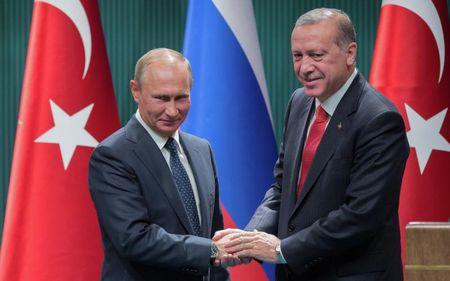 «Крымский фактор» осложняет российско-турецкие отношения