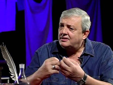 Магар возглавил русский театр в Крыму