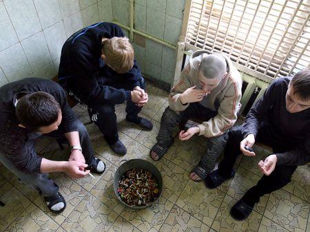 Cколько в Крыму наркоманов