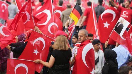К такой Турции на Западе не готовы