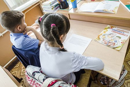 Что Госдума оставит татарскому языку?