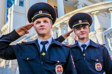 МВД России по Республике Крым приглашает на службу