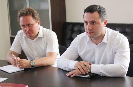 Якубов назначен зампредседателя Госкомрегистра