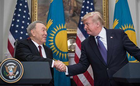 Россия упрекнула Казахстан за «порочные» связи с Америкой