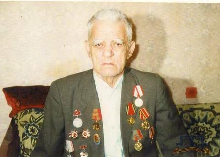 Амет Хаяли был стойким защитником Родины