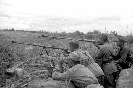 Энан Салаев сражался за Керчь и Севастополь