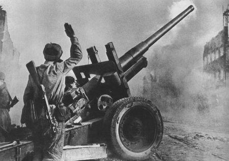Шераф Сейдаметов был адъютантом командира дивизии