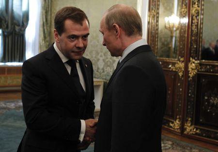 На инаугурацию Эрдогана поедет Медведев