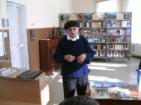 С Днём рождения, Нурфет Алиевич!
