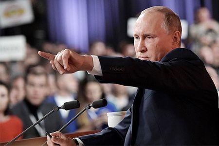 Путин утвердил план борьбы с коррупцией