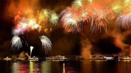 В Севастополе в честь Дня ВМФ прозвучит салют