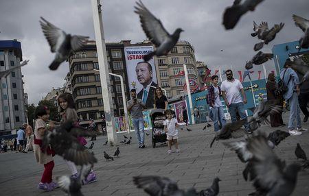 Как Эрдоган изменил Турцию