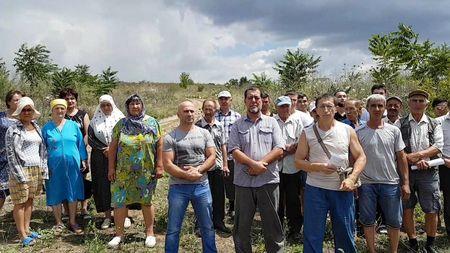 Уничтожение мечети в Крыму оспорят в суде