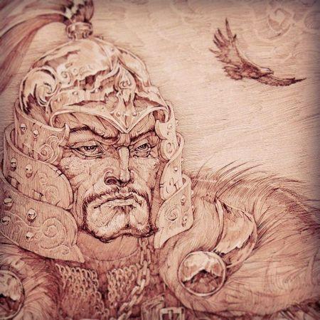 Ногай был императором Степи