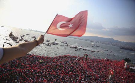 Турцию нельзя списывать со счетов