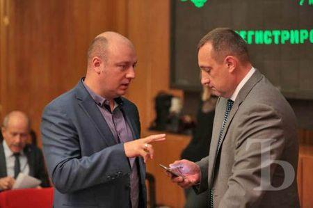 Главным инспектором по Крыму стал Ушаков