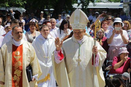 Как католикам живется в Крыму