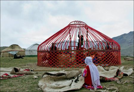 Почему киргизы возвращаются в Афганистан
