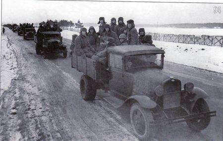 Ферит Кадимулаев возил раненых и военные грузы